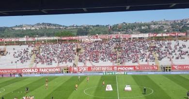 Perugia, da domani si pensa ad Ascoli. Con quale stato d'animo?