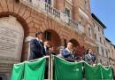 """Foligno, 25 aprile, appello del sindaco: """"Riaffermare gli ideali della Costituzione"""""""