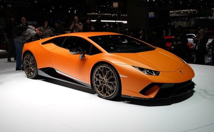 Lamborghini Huracán [autore Norbert Aepli, Switzerland]