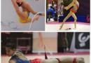 Ginnastica ritmica, sei atlete umbre impegnate ai campionati italiani individuali di Forlì