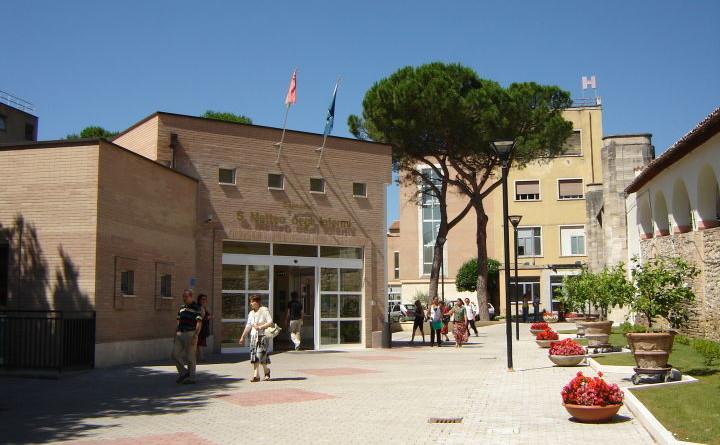 Ospedale Spoleto 2