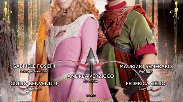 Robin Hood locandina