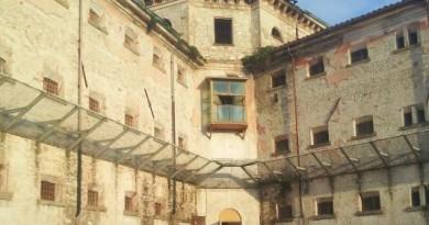 ex carcere perugia