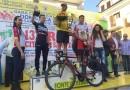 Ciclismo, lo junior Pencedano della Mocaiana è secondo in Abruzzo