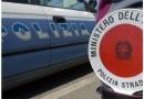 Perugia, servizi straordinari di sicurezza stradale