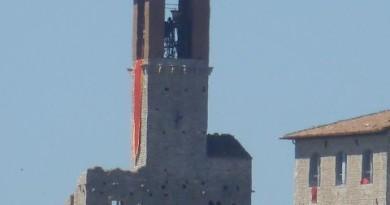 torre agello