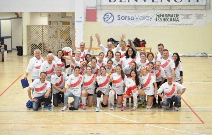 3M Perugia festa