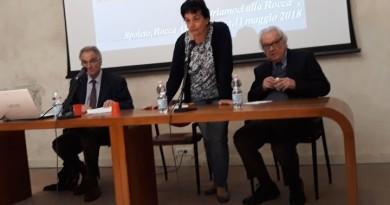 Conferenza Rocca Spoleto