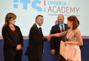 Its Umbria, occupazione all'80 per cento: in autunno nuovo percorso dedicato al digitale