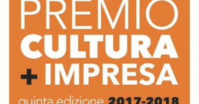 Premio Cultura e impresa