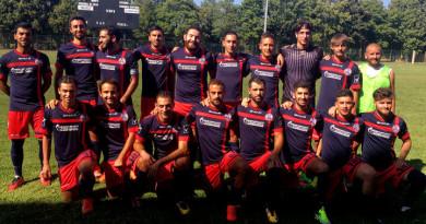 Prima squadra Orvieto Fc C11_