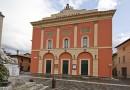 Il mecenate Cucinelli investe sul restauro del Teatro Civico di Norcia