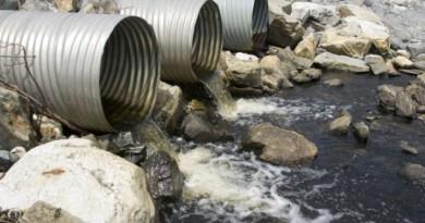 fiume nera_inquinato