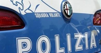 Perugia, frusinate arrestato in città