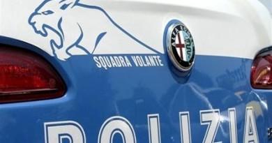 Perugia, rapinatore arrestato a Madonna Alta