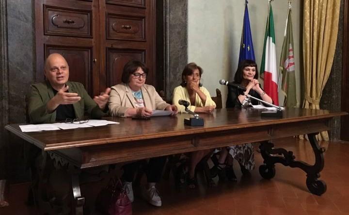 06.18.2018 Premio Severino Cesari Conferenza stampa 3