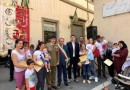 Foligno ricorda la Liberazione dal nazifascismo e consegna la cittadinanza simbolica ai bimbi stranieri