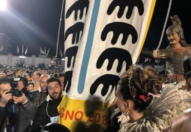 Foligno, Quintana, vince il Cassero