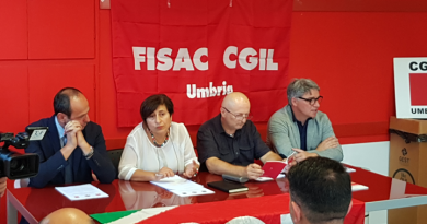 Conf stampa Fisac