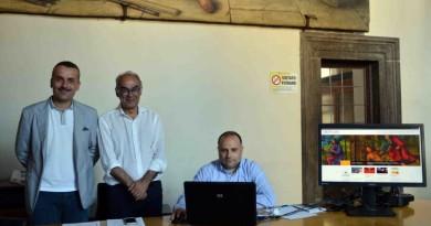 Conferenza sito-Carletti-Bacchetta-Baldacci