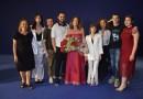 Una sinfonia di suoni e colori, èil fashion show dell'IID di Perugia