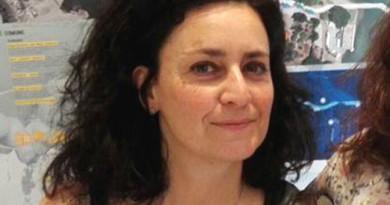Mariella Spadoni maggio 2018