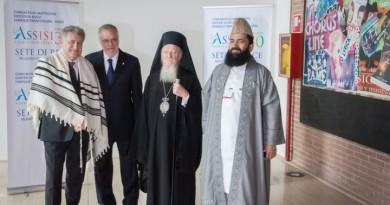 Spirito di Assisi 2016