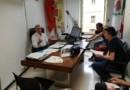 Umbertide, De Rosa saluta la città: mandato breve ma intenso