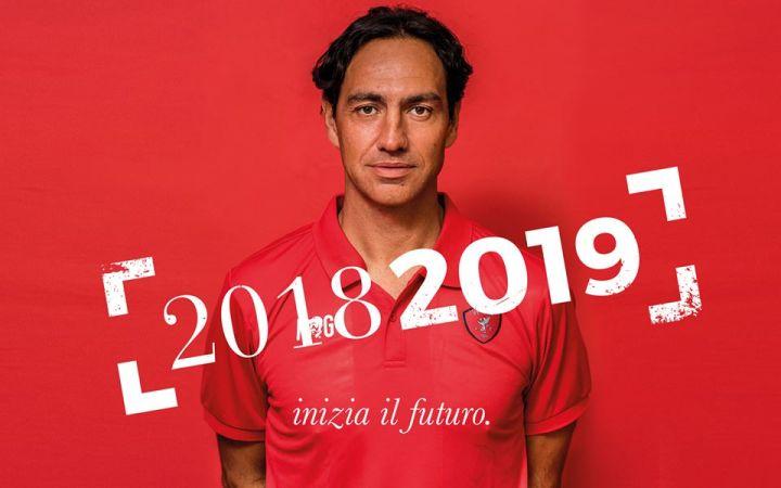 Perugia Calcio, si va avanti con Alessandro Nesta in ...