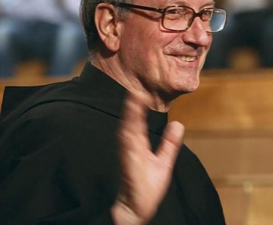 padre Vincenzo Coli