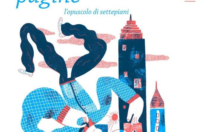 settepagine copertina