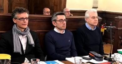 Consiglieri Assisi Domani