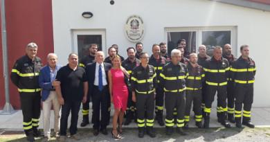 Distaccamento Vigili Volontari Castiglione 2