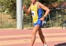 Atletica, ad 82 anni Romolo Pelliccia centra il record del mondo nella marcia M80
