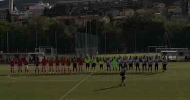 Perugia, luci ed ombre nel primo match stagionale: il Cluj vince 1-0