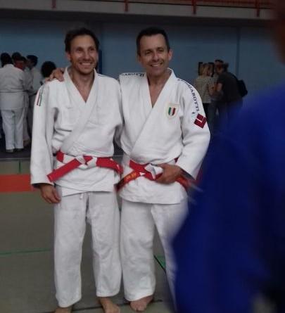 tiferno club judo