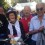 Nonna Luisa alla soglia dei 109 anni vota per il referendum.