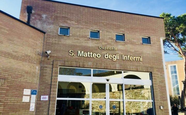 Ospedale Spoleto