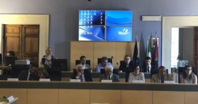 consiglio comunale spoleto