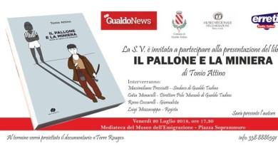 invito presentazione Il Pallone e la Miniera (1)