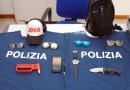 Rubano nelle auto in sosta in viale Roma, la polizia li arresta
