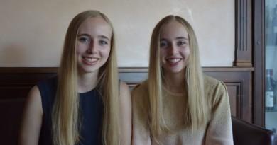 Beatrice ed Eleonora Dallagnese