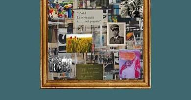 Copertina libro Brunello Castellani