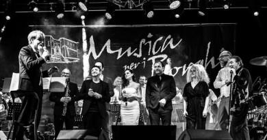 Musica per i borghi 2018