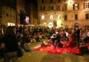 """Estate in città, """"Perugia is open"""" incontra il Festival """"Figuratevi"""""""