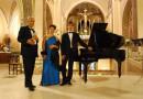 """""""Dall'Europa con amore"""": lunedì al Festival di Musica Classicail Trio Sofia"""