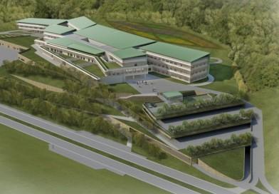 Nuovo ospedale comprensoriale di Narni – Amelia, assegnata la progettazione esecutiva dell'opera
