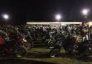 Oltre 300 bikers a Città di Castello per raduno