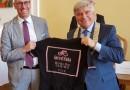 Gemellaggio Gualdo Tadino – Krosno, delegazione italiana in visita in Polonia