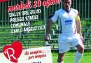 """Gualdo Tadino, due anni dopo la tragica scomparsa il memorial """"Riccardo Pizzi"""""""